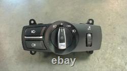 Lichtschalter BMW 9192744 3392020102 5ER F11 520D Touring Aut