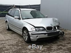 Lichtschalter Schalter AutoSchaltzentrum Dimmer Nebel für BMW E46 325i