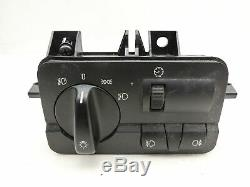 Light switch Switch Switching Center edge dimmer Fog for BMW E46 325i 02-06