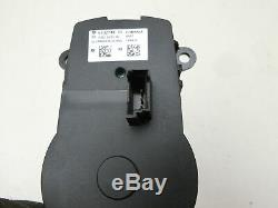 Light switch Switch edge dimmer Cloud license Fog for BMW F02 F01 730d 08-12