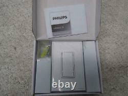 Lor ot 20 Philips Wireless Lighting Dimmers UID8451/10
