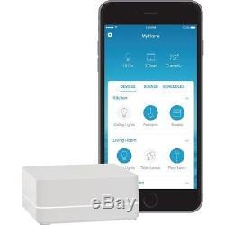 Lutron Caseta Wireless Smart Lighting Dimmer Switch (2 Count) P-BDG-PKG2W-HD