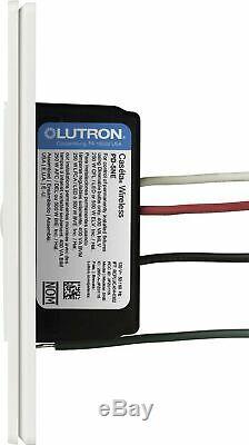 Lutron Caseta Wireless Smart Lighting ELV Dimmer Switc. Financing Available