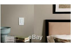 Lutron Multi Location Low Voltage Digital Wall Light Dimmer Switch Control 120v
