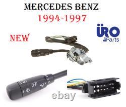 Mercedes Turn Signal Wiper Combination Switch For 94-97 C220 C230 C280 C36 URO