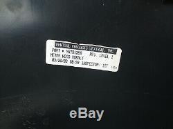 Mitsubishi Eclipse Dash Speedometer Meter Hood Cluster Panel Bezel Trim Bk 00-05