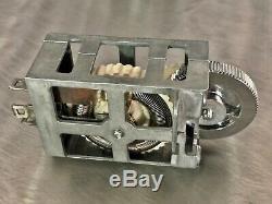Mopar Professional Restored Original B-Body Thumbwheel Dash lights Dimmer Switch