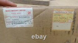 NOS 1981 1982 Chevy Luv TURN SIGNAL SWITCH /WS WASHER / HAZARD Original GM Isuzu
