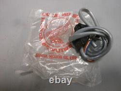 NOS Honda Gray Cable Lighting Dimmer Hi-Lo Switch 1972-1978 Z50 35250-130-720