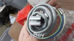 NOS Honda Light Dimmer & Horn Left Switch Assy CA110 CT200 CT90 35300-033-000