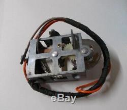 NOS MoPar 1967 1968 Chrysler Imperial Dash Light Dimmer Switch 67 68 2809008