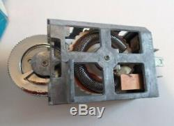 NOS MoPar 68 69 70 Plymouth Roadrunner gTx Satellite Dash Light Dimmer Switch