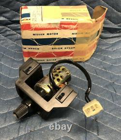 NOS Nissan Datsun 610 710 Rheostat Light Dimmer Switch