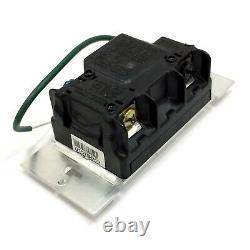 New Lutron RRD-8S-DV-WH RadioRA2 RF Maestro Local Controls Lighting/Motor Load