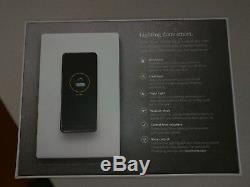 Noon N160US Smart Lighting Starter Kit Switches Dimmer 120V App voice New in box