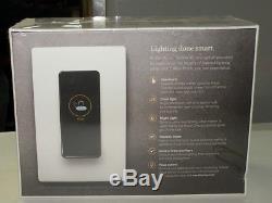 Noon N160US Smart Lighting Starter Kit Switches Dimmer 120V App voice SEALED