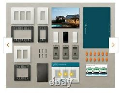 Noon Smart Lighting Kit with 1 Room Director 2 Extension Switches, 3Wall Plates