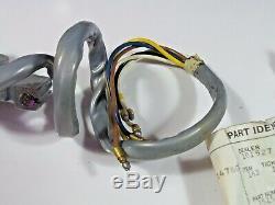 Nos Honda S90 Switch Assy, Lighting Dimmer 35250-056-305