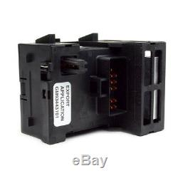OEM GM Instrument Panel Head Light Dimmer Control Switch Cadillac Chevrolet GMC