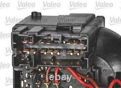 Original VALEO Lenkstockschalter 251687 für Dacia Renault