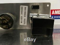 Peterbilt Dash Panel Light Switch Dimmer P/N S64-1064-6