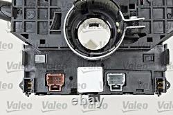 Peugeot 206 SW Lenkstockschalter VALEO Bordcomputer Nebelscheinwerfer 2002-2003