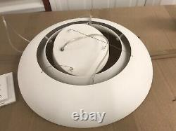Philips Amaze 4023331P7 Hue LED Pendant Light With Dimmer Switch, White
