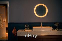 Philips Hue Adore Wall / Bathroom Mirror Light + Dimmer Switch (RRP £229.99)