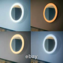 Philips Hue Adore White Ambiance Bathroom Home Lighted Wall LED 40W Light Mirror