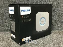Philips Hue Smart Wireless Lighting Bridge, Bulb and Dimmer Tap Switch