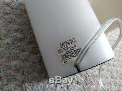 RESTORATION HARDWARE Pillar Candle Light String Set of 6 With Dimmer Switch RARE