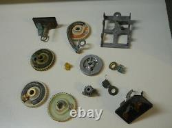 Rebuilt 1968 68 1969 69 1970 70 Dodge Coronet / Charger Dash Light Dimmer Switch