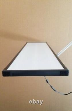 SALE! Special 3 Lines (W W W) pdr-light. NO Dimmer NO Switches. Bracket