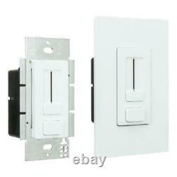 Switchex All-In-One Driver + Dimmer SWX-100W-24Low Voltage Lighting Switch
