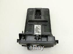 Taster Lichtschalter Dimmer AutoSchaltzentrum Nebel für BMW E46 325i