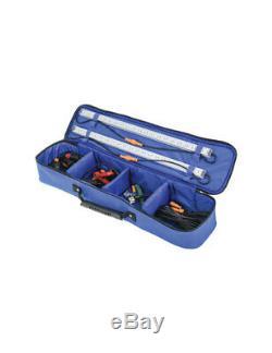 Thunder Tdr08606 Led White Amber 12v Strip Light Kit With Dimmer Switch