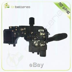 Turn Signal Hazard Warning Dimmer Switch with Fog Lights for Dodge Plymouth Neon