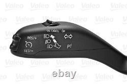 Valeo Lenkstockschalter 251760 G Neu Oe Qualität