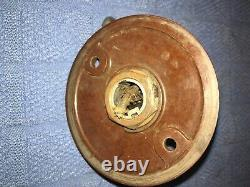 Vintage Buick Horn Button Light Dimmer Switch Steering Wheel Cap 1925 1929