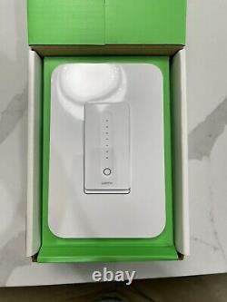 WeMo WiFi Smart Dimmer WDS060 Light switch HomeKit, Google, Alexa Lot Of 4