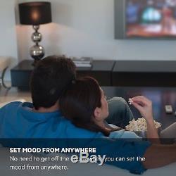Wemo Dimmer Wi-Fi Light Switch, Works with Amazon Alexa New