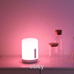 Xiaomi Mijia LED Bedside Lamp 2 Smart Light Voice Control Touch Switch Mi Home
