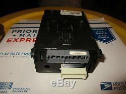 01 Lincoln Marquis VIC Commande D'éclairage Module LCM Phare Tourner Le Commutateur De Signal