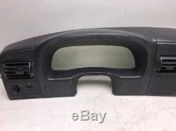 05-07 F250 F350 Interrupteur De Variateur De Lumière Pour Radioélectrique De Montage De Tableau De Bord De Tableau De Bord