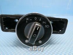 08 09 10 11 12 Mercedes Benz C300 Variateur D'antibrouillard De Phare Interrupteur De Commande Oem