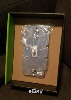 10 X Gradateur De Contrôle D'éclairage Intelligent Sans Fil Ge Z-wave Encastré, Blanc