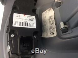15 16 17 Ford Transit Dash Porte-bouteille Gauche Cup Avec Interrupteur Dimmer Miroir