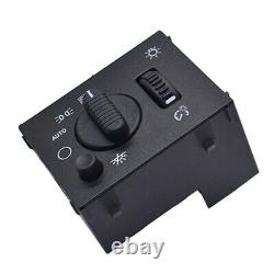 19381535 Phare Dome Light Dimmer Switch Pour Chevy Gmc Cadillac Hummer D1595g