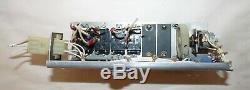 1970 Piper 28-140 Panel Switch, Dimmer, Carburant, Lumières, Piles, Utilisés