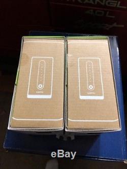 2 Nouveaux Commutateurs Wi-fi Wemo Dimmers Non Ouverts, Fonctionne Avec Alexa, Google